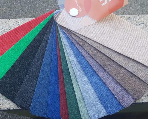 sajamski tepih