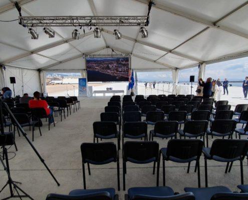 stolice za konferencije